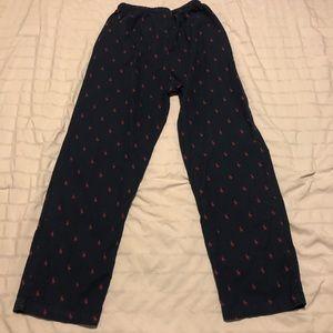Polo by Ralph Lauren Pants - Polo Ralph Lauren Pajama Pants
